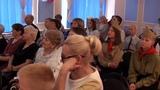 Встреча ветеранов школы интернат г Новодвинска 6 мая 2016 года