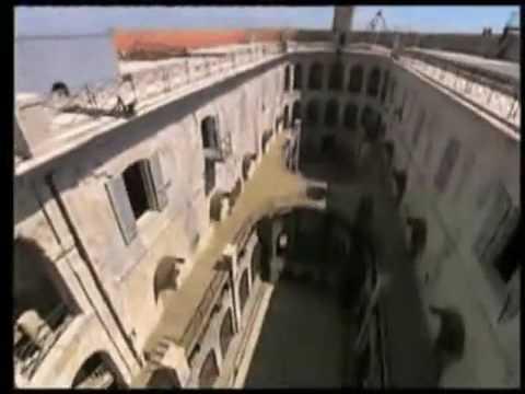 Paul Koulak - Fort bayyard (Original video)
