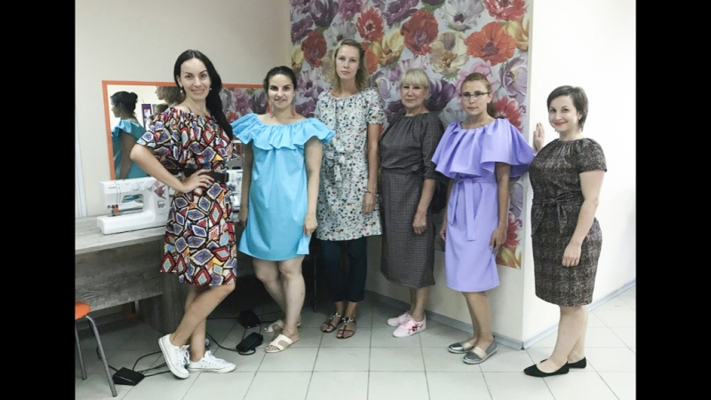 Второй МК Платье с открытыми плечами в Тольятти