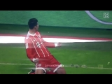 Marco Reus &amp James Rodriguez vine