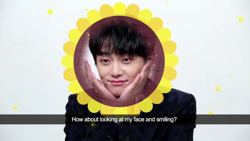 11.10.18 [Simply K-pop] simPLEASE с Ким Ёнгуком