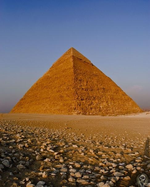 Деcять величaйшиx тaйн Египта