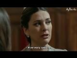 Разговор Бахар и Фериде после похищения (34с)