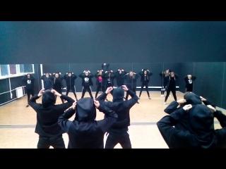 Цвет Настроения Черный | Hip-Hop Новички