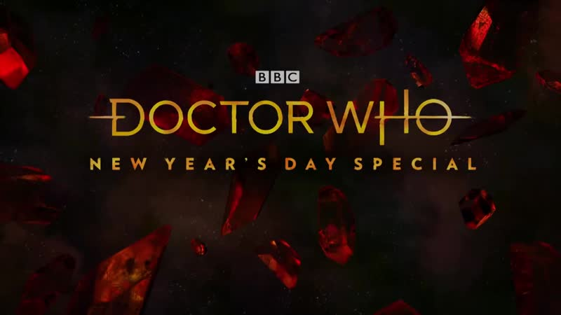 Resolution | First Look - New Years Special | Doctor Who | BBC America