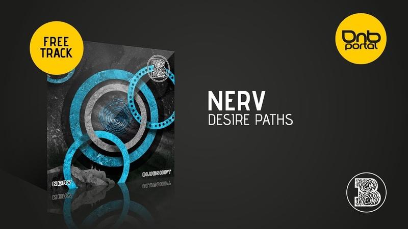 Nerv Desire Paths BOEY Audio Free