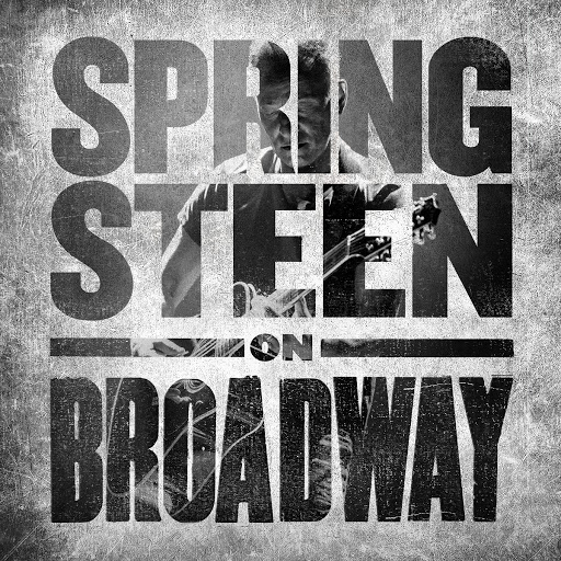 Bruce Springsteen альбом Springsteen on Broadway