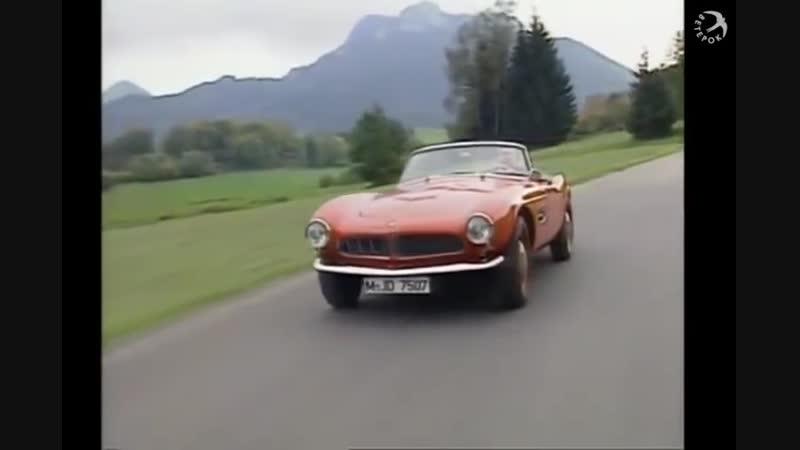 ИСТОРИЯ BMW ¦ Bayerische Motoren Werke AG History