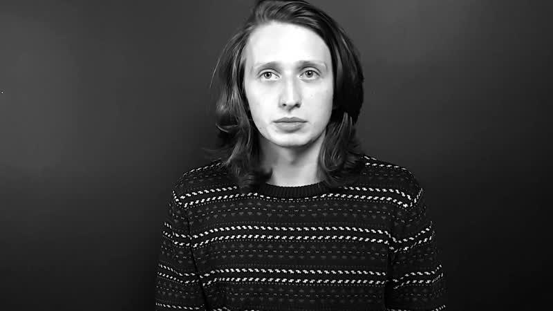 Актер Сергей Лебедев