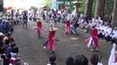 Святилище Симонагури в Сува: танец льва.