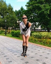 Анастасия Федотова фото #2