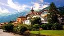Switzerland Interlaken Beautiful landscapes MUSIC im alone