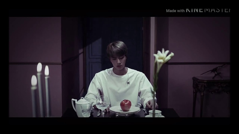 | MV | BTS - House of cards | (fan video) |