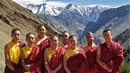 7 минут каждое утро, и Вы будете здоровы, как монахи Тибета.
