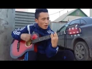 Казбек Раев - Напиши письмо маган