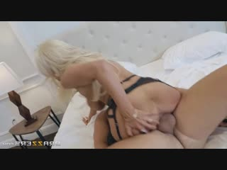 Brittany andrews - cum to my window [2018-09-21, a2m, anal, big tits, blonde, ch