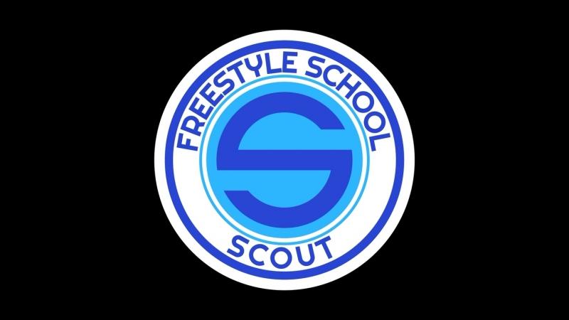 Школа футбольного фристайла SCOUT