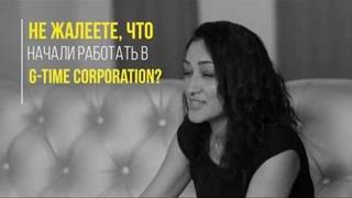 G-TIME CORPORATION Кейс успешных лидеров компании семьи Садыковых