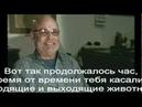 Сет Риггс о Майкле Джексоне с субтитрами