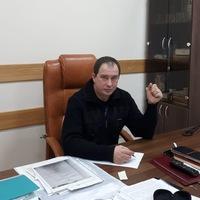 Анкета Олег Спиридонов