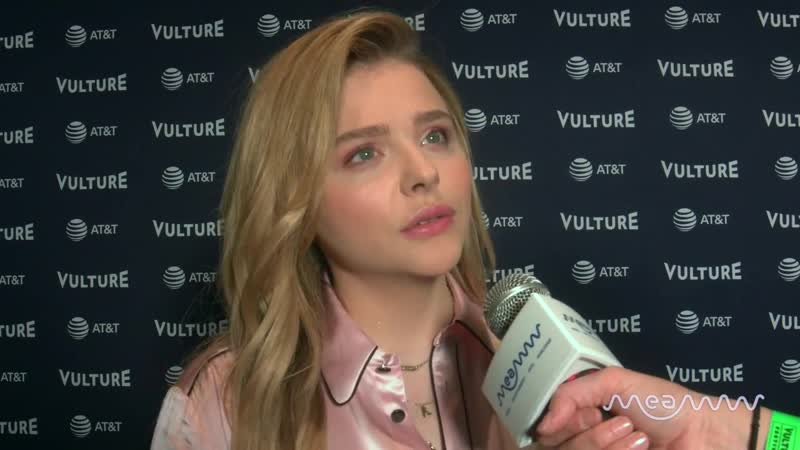 Love Is a Gun star Chloë Grace Moretz promises real tale of Bonnie and Clyde in upcoming movie