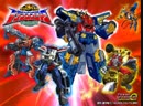 Super Robot LifeForms TRANSFORMERS Legend of the Microns 1 pl