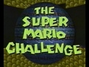 The Super Mario Challenge TV Show - Final (1991)