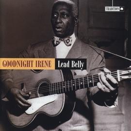Leadbelly альбом Goodnight Irene