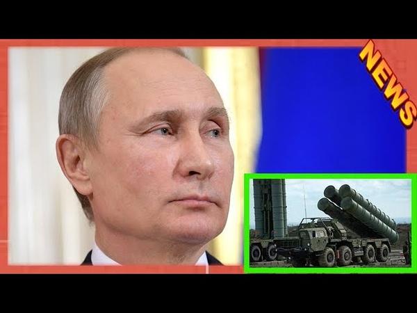 Le B-52H sapprochait continuellement du territoire, la Russie se précipita pour renforcer la défens