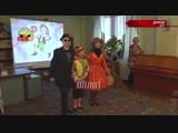 Фестиваль детского творчества «За гранью души и слова».