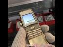 Nokia 8800 Sirocco Gold Chính Hãng Vỏ Kim Loại Siêu Đẹp Giá Rẻ tại Trần Duy Hưng