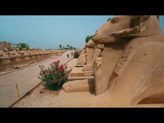 """Secrets of Egypt's Valley of the Kings: S01E02 """"Warrior Queen"""" (Channel4 2019 UK)(ENG)"""
