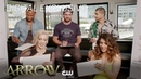 Arrow How Well Do You Know Arrow The CW