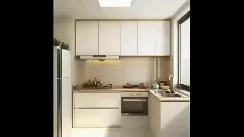 Дизайн - интерьер🤔👷♂️👐📏✏🗒📈🛠🏡🏙. Кухня