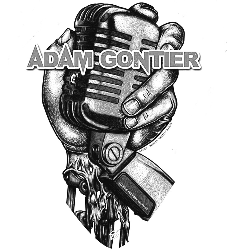 Adam Gontier |