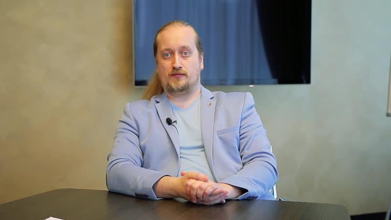 Сергей Балакирев. Рубрике о маркетинге. Целевая аудитория