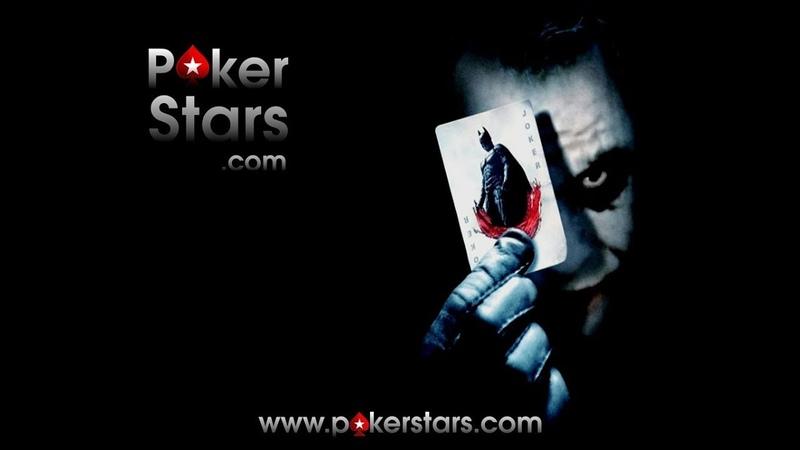 Покер - 2 стола по 50$ (Игра на покерстарс - PokerStars)