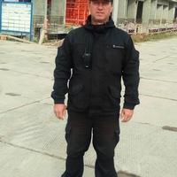 Анкета Сергей Гарабаджи