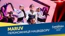 Maruv – Siren Song (Eurovision-2019 / Ukraine's national selection / Final)