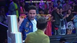 Raghav Juyal and Remo D'souza dance comedy
