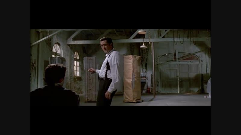 Бешеные псы Reservoir Dogs 1991 Майкл Мэдсен