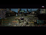 Black Desert - Фурия - Mystic, 62лв-273AP-570GS 05-19г !!!. Музыка, общение МАТ 18+