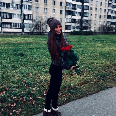 Olya Vasileva