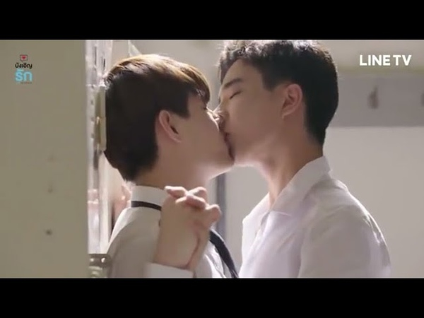 INDO SUB Love By Chance EP 7 CUT