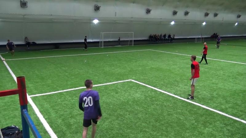 Ницца - Уотфорд - 0-1 (полный матч)