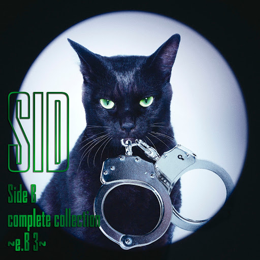 SID альбом Side B Complete Collection e.B 3