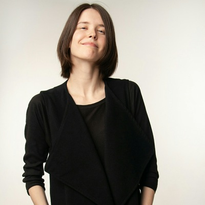 Алёна Балагурева