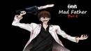 Mad Father / Безумный папочка Play PC Глава 6: Финал Все 3 концовки
