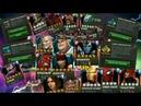Марвел битва чемпионов! Обзор аккаунта. Marvel contest of champions! Account overview.