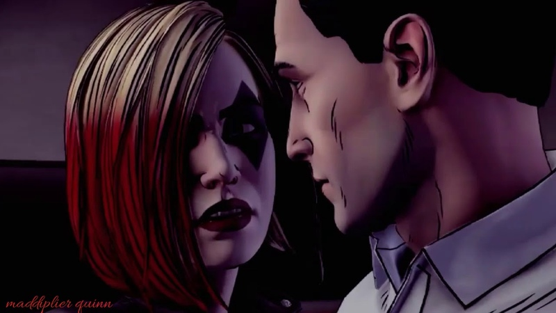 John Doe x Harley Quinn ~ I'm In Love
